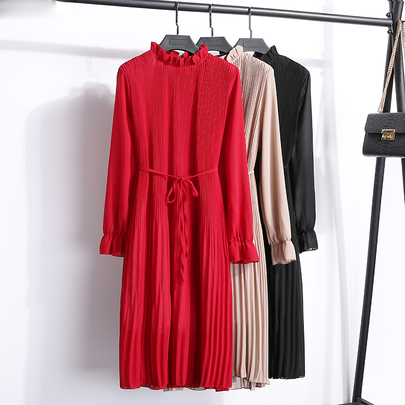 2019-New-Women-Spring-Autumn-Dresses-Casual-Ruffled-Long-Sleeve-Dresses-With-Sashes-Female-Flare-Sleeve.jpg